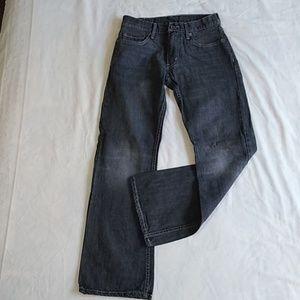 Levi's 527 jeans
